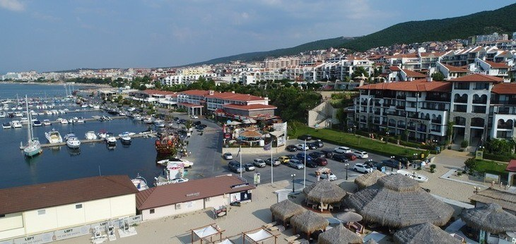 I want to sell my apartment in St. Vlas