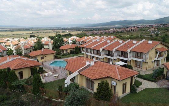 Villa in Kosharitsa