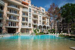 complex Venera Palace apartment