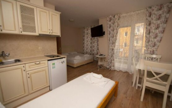 One bedroom apartment in Down Park